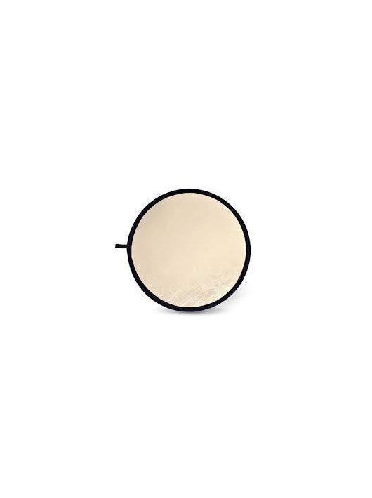 Godox 2in1 Derítőlap 80cm - softgold/ezüst - RFT-04