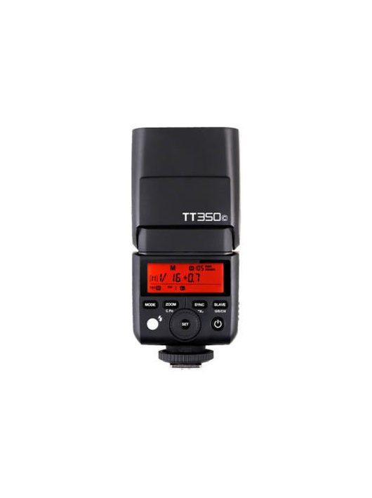 Godox TT350C rendszervaku TTL HSS (Canon)