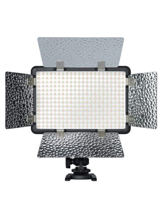 Godox LF308BI  LED Lámpa