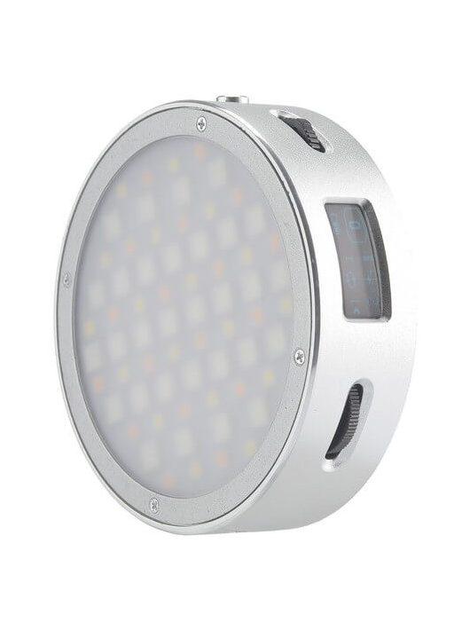 Godox R1 Kerek RGB MINI Kreatív Lámpa