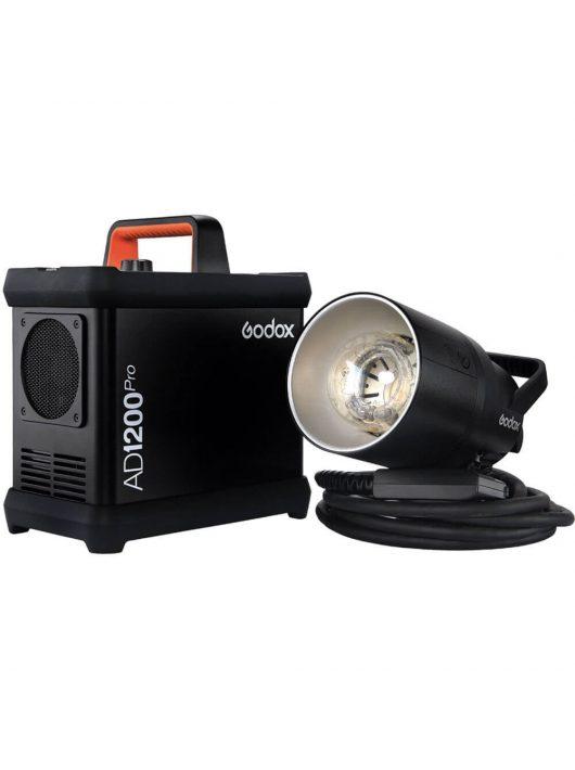 Godox AD1200Pro Akkumulástoros Vaku (TTL HSS 1200Ws)