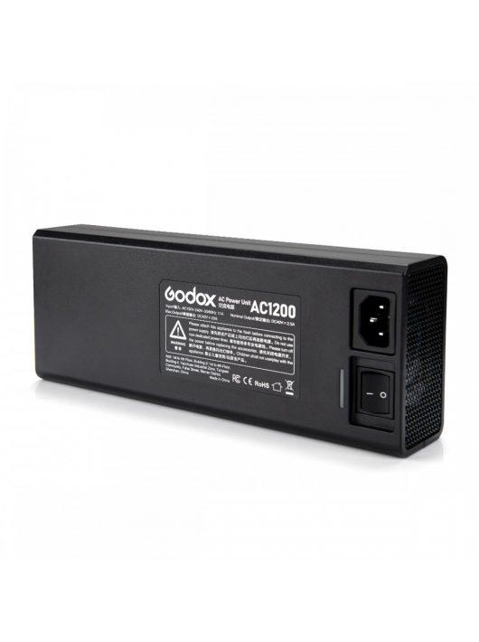 Godox AC1200 AC adapter AD1200-hoz