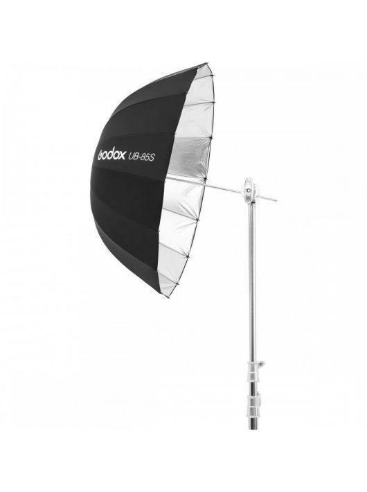 "Godox ""Deep"" ezüst reflex ernyő UB-85S (85 cm)"