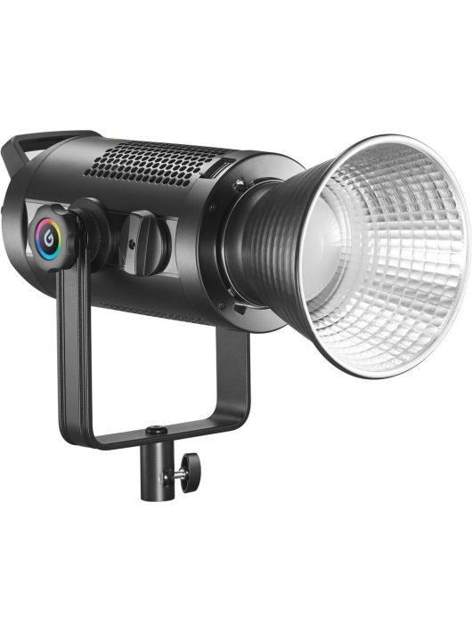 Godox SZ150R RGB és Bi-Color Zoomolható LED lámpa (RGB, 2800K-6500K)