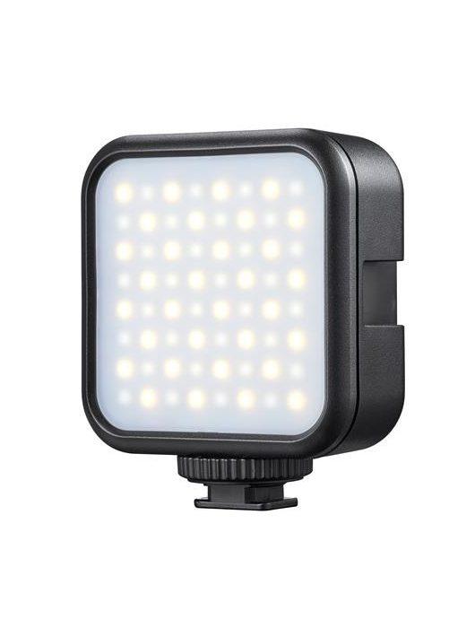 Godox LED6BI BI-Color LED Lámpa 6W (3200K~6500K) - több összekapcsolható
