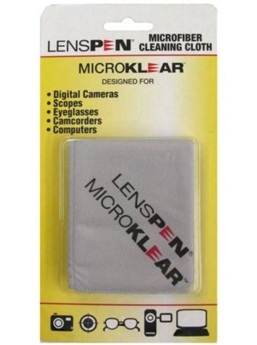 Lenspen Microklear mikroszálas kendő (MK-2-G)