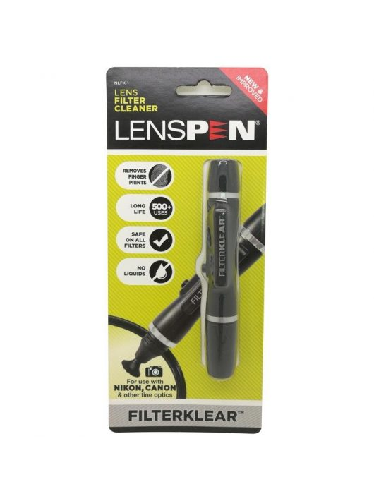 Lenspen FilterKlear szűrőtisztító (LP-NLFK-1)