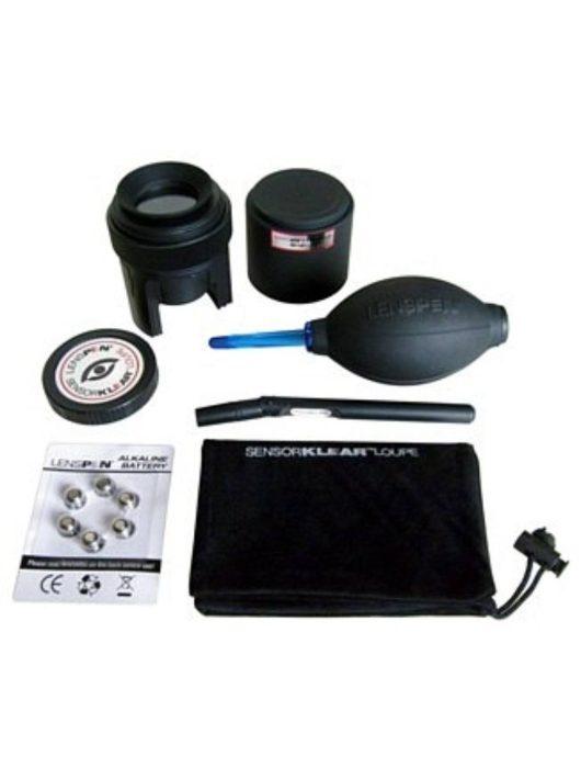 Lenspen Sensorklear Loupe Kit Nasa Kit (LP-NSKLK-1)