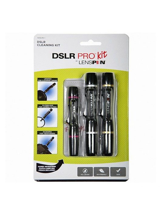 Lenspen DSLR Pro Kit (LP-NDSLRK-1)