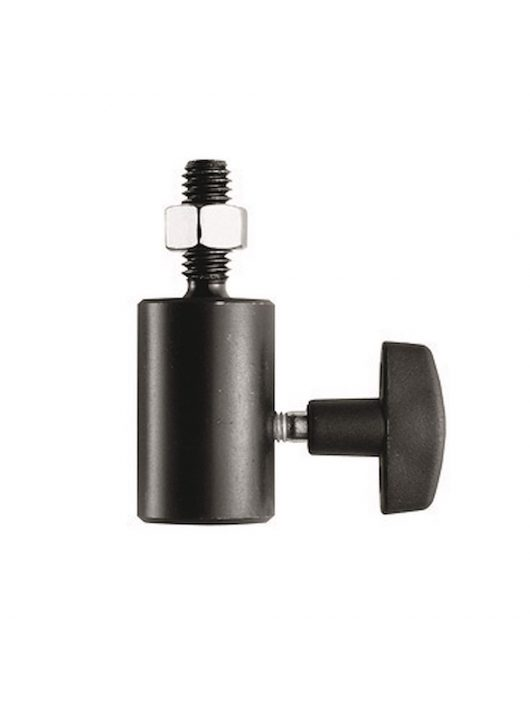 Manfrotto 16mm menetaljzat rapidadapter 3/8''25 mm. (014BIM)