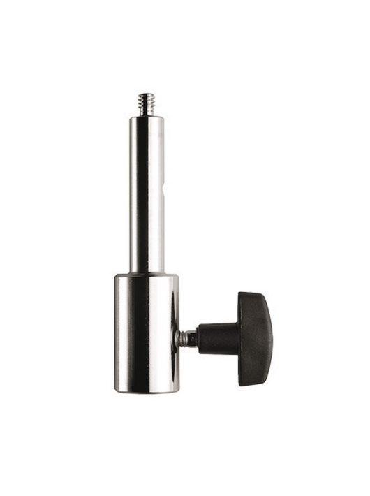 Manfrotto 16mm menetaljzat adapter broncolorhoz (016)