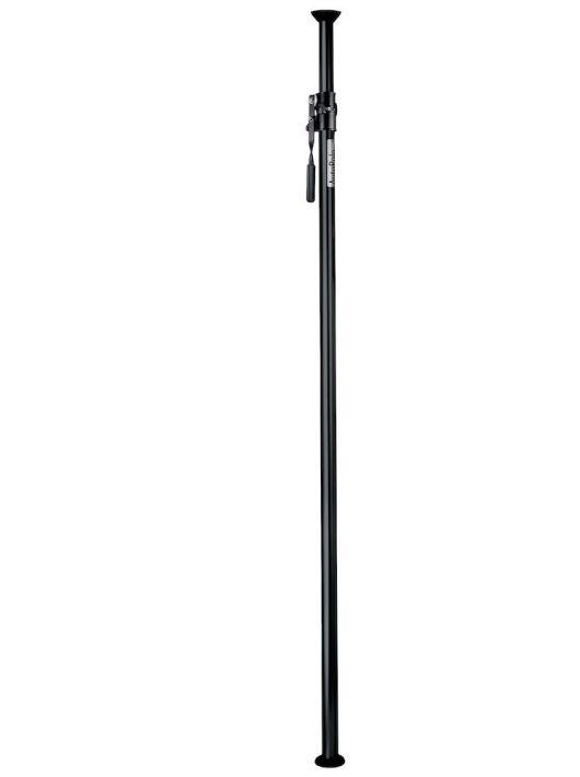Manfrotto Autopole kihúzhatóság: 210-370cm, fekete (032B)