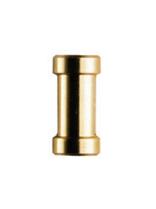 Manfrotto Adapter spigot 1/4'' és 3/8'' aljzattal (MAN_119)