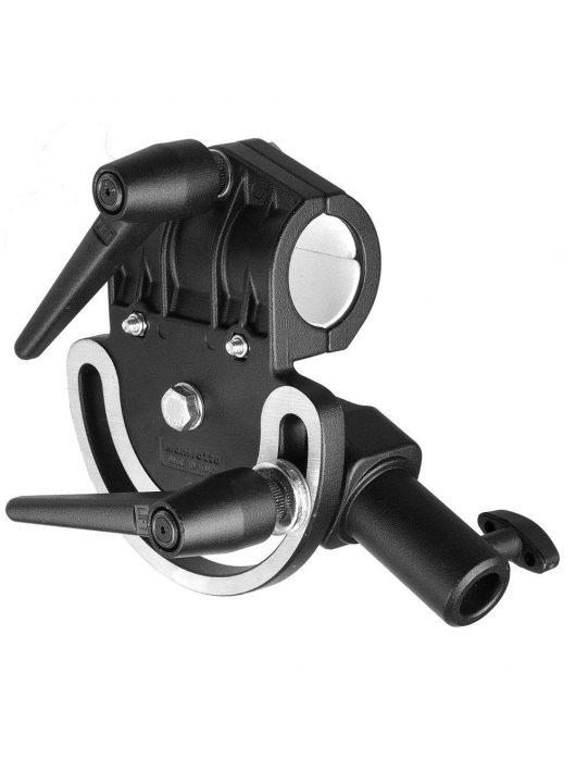Manfrotto SKU 123 Boom adapter