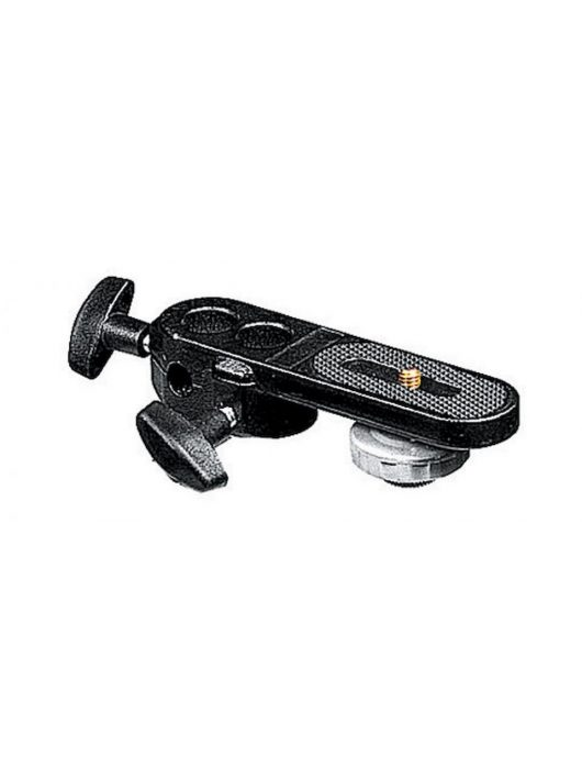 Manfrotto Kamera/ernyő foglalat magic arm termékekhez