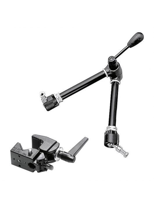 Manfrotto Magic arm 035 super clamp satuval (143bkt nélkül) (143R)