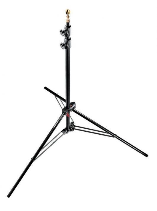 Manfrotto 1052BAC-3 állvány - 3db (max. 10kg, 273cm)