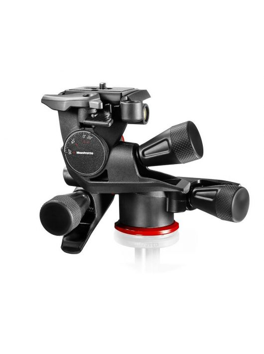 Manfrotto MHXPRO-3WG XPRO Geared Head 3D fej