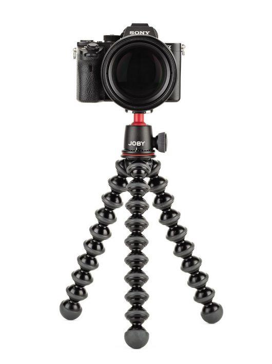 JOBY GorillaPod 3K Kit (fekete/szén) - JB01507-BWW